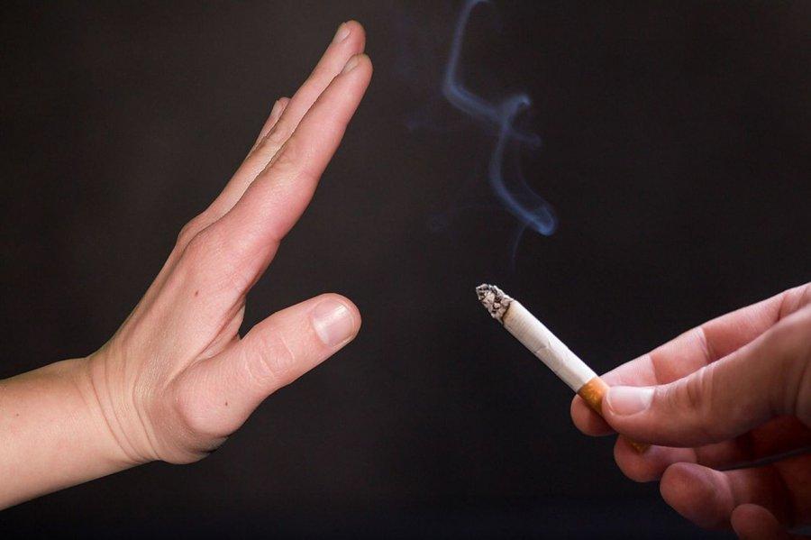 W kilka dni możesz rzucić palenie