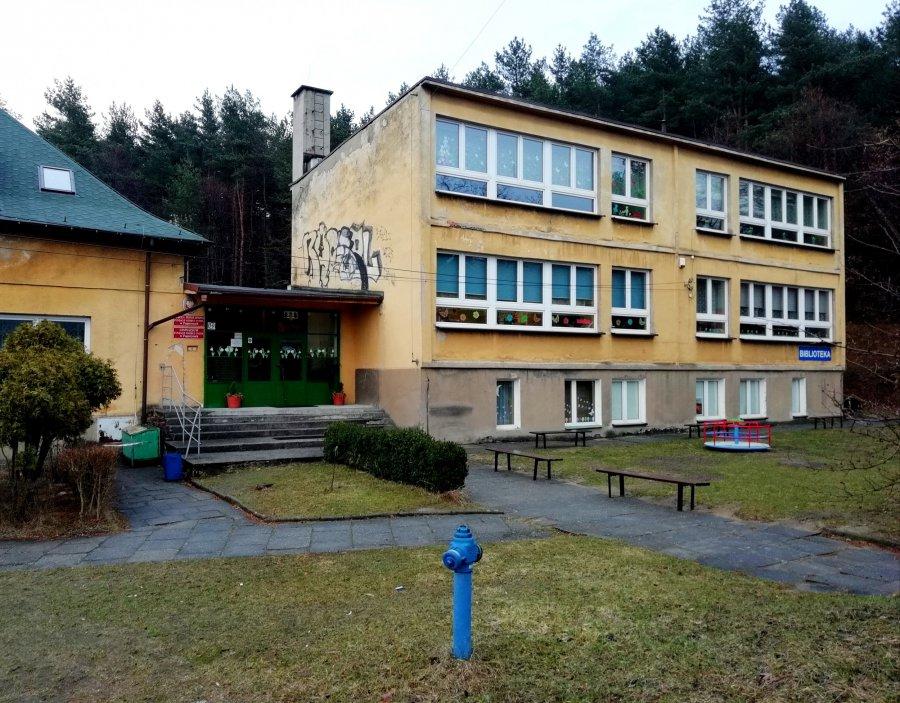 Szkoła do likwidacji