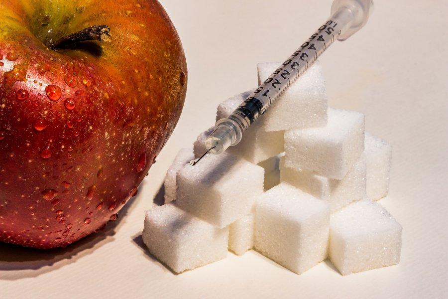 Dieta w cukrzycy – jak kontrolować glikemię?