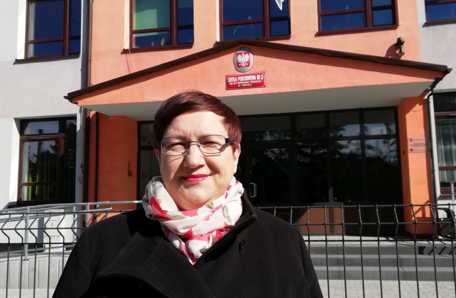 Komisja konkursowa wybrała nową dyrektorkę