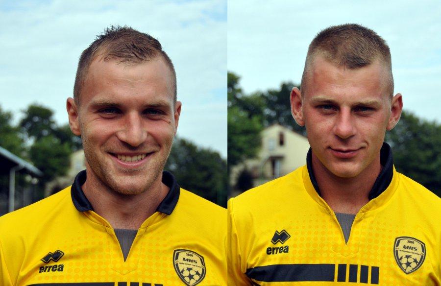 Trzebińscy piłkarze trafili do kadry i zagrają z Cracovią