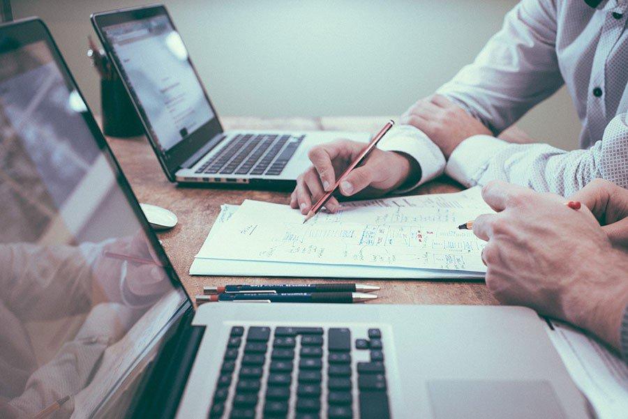 Technik rachunkowości - gdzie może podjąć pracę?