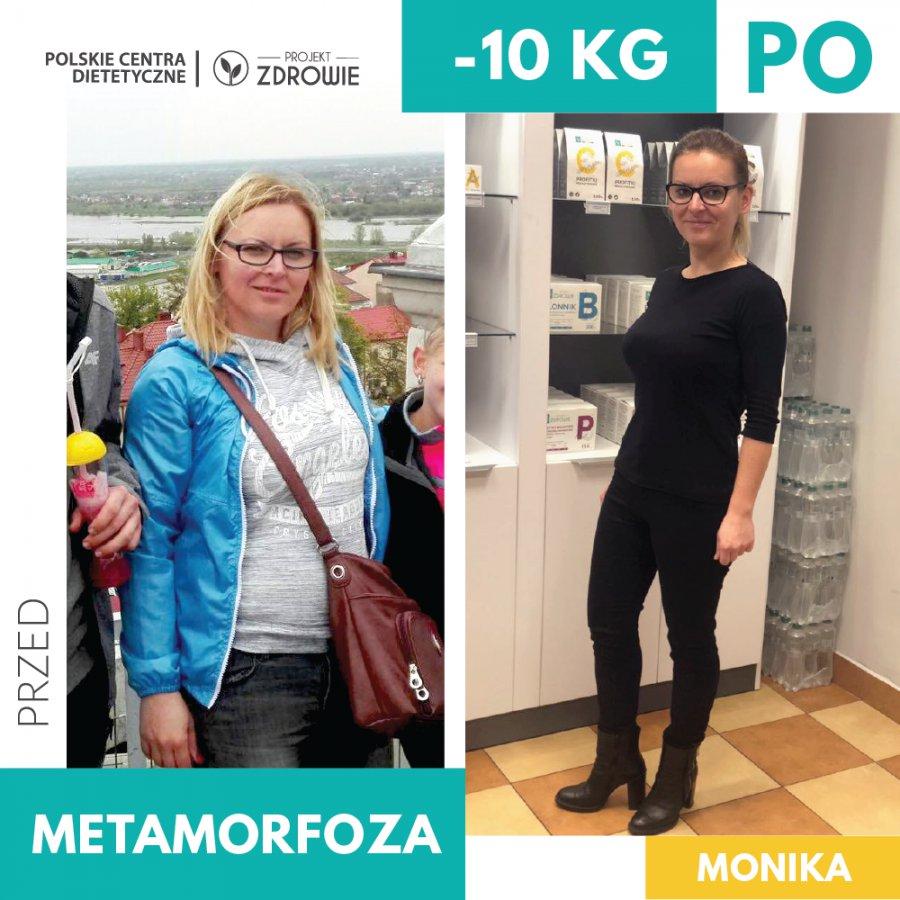 - 10 kg na lato - z Projektem Zdrowie, to możliwe!