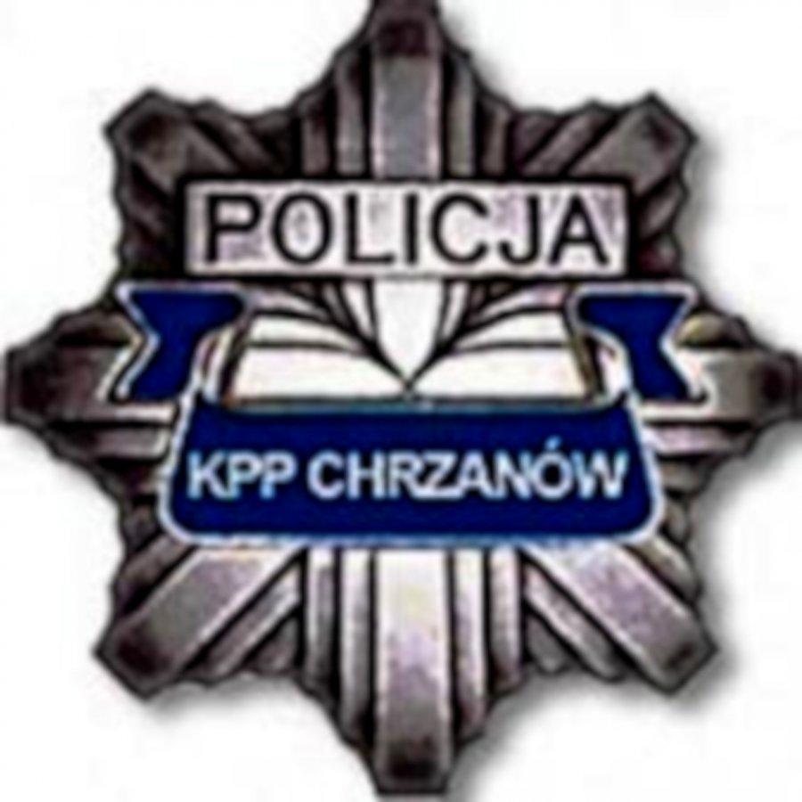 Policja zaprasza mieszkańców na spotkanie