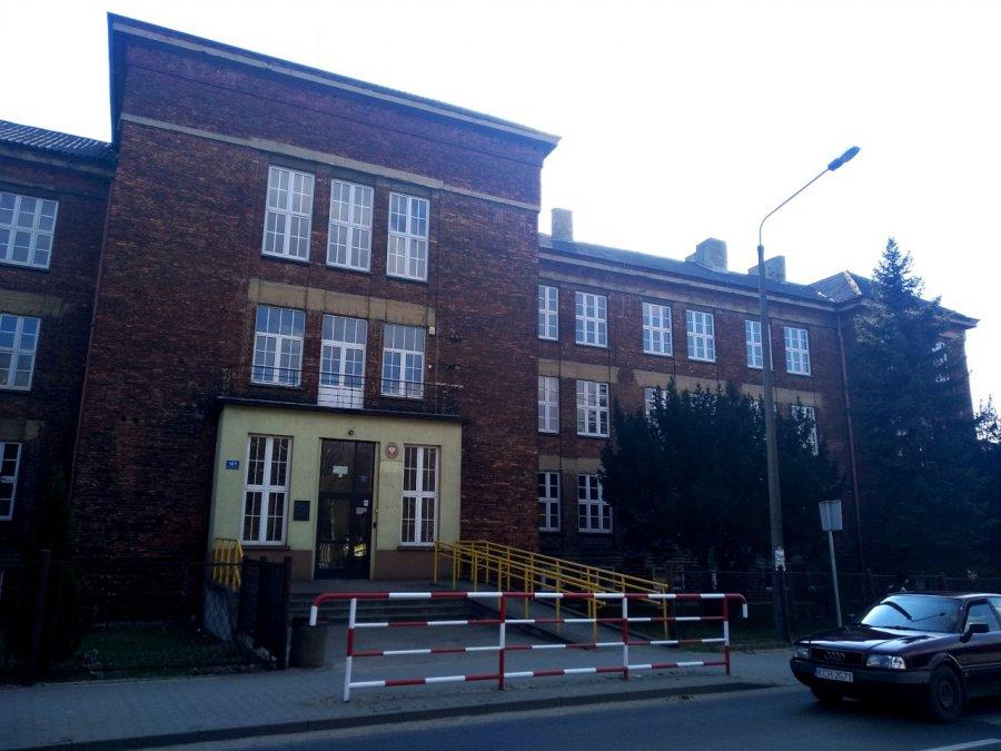 Czy w budynku po liceum w Sierszy powstanie szkoła podstawowa?