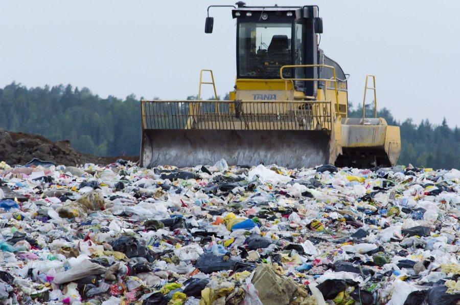 14 milionów na śmieci