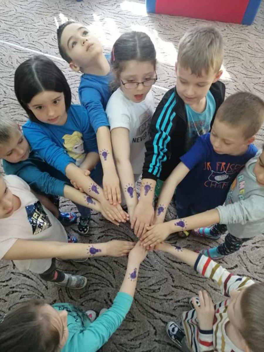 Światowy Dzień Autyzmu w przedszkolu