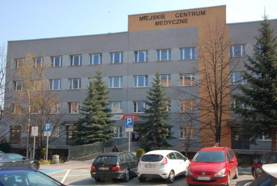 Nocne i świąteczne dyżury lekarskie wrócą do Libiąża?