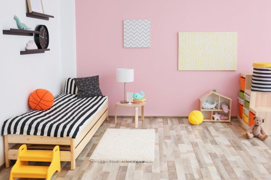 Pokój przedszkolaka – jak go urządzić?