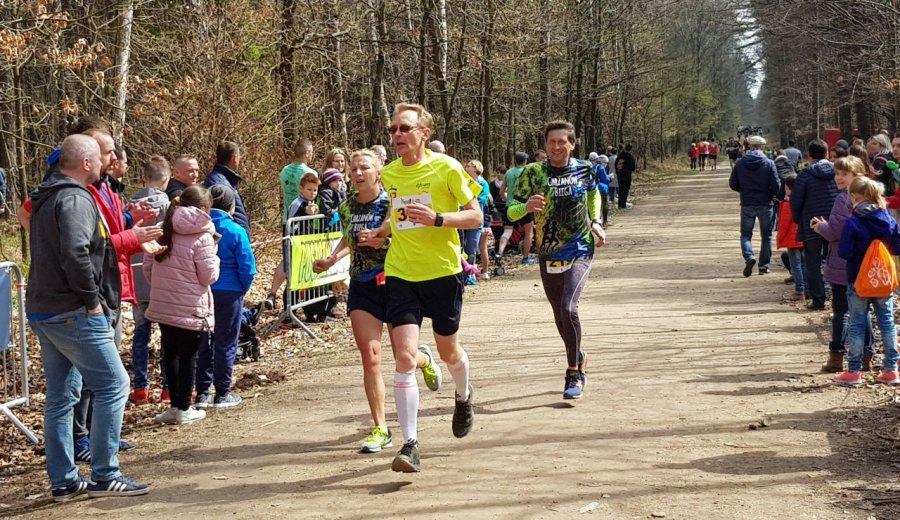 Frekwencyjny rekord w Puszcza Run (WIDEO, ZDJĘCIA)