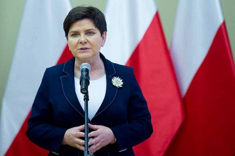 Beata Szydło przyjedzie do Chrzanowa