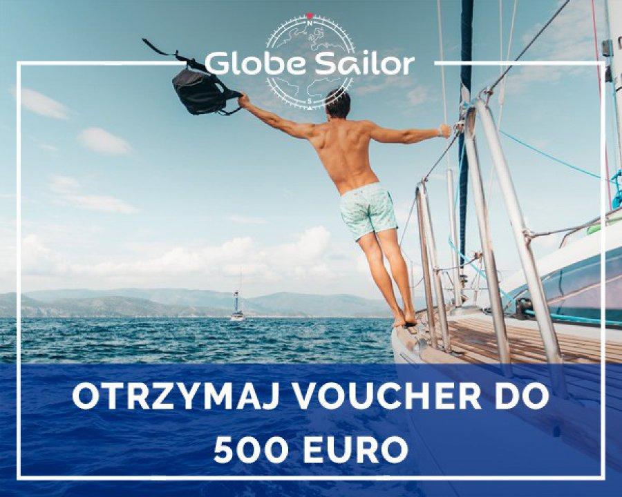 Otrzymaj zniżkę na kolejny czarter jachtów w Chorwacji