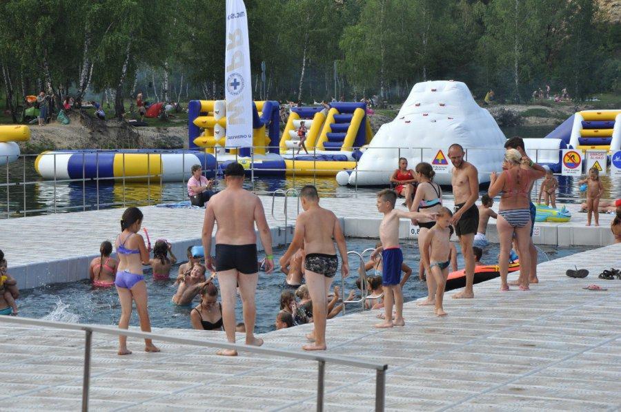 Nowe ceny biletów wstępu na Balaton