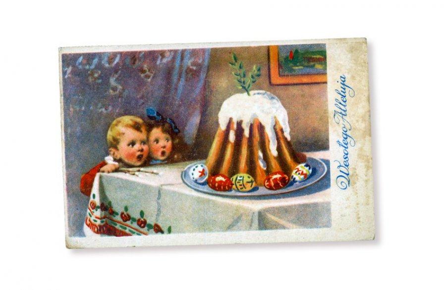 Alleluja! Wesołych Świąt dla wszystkich