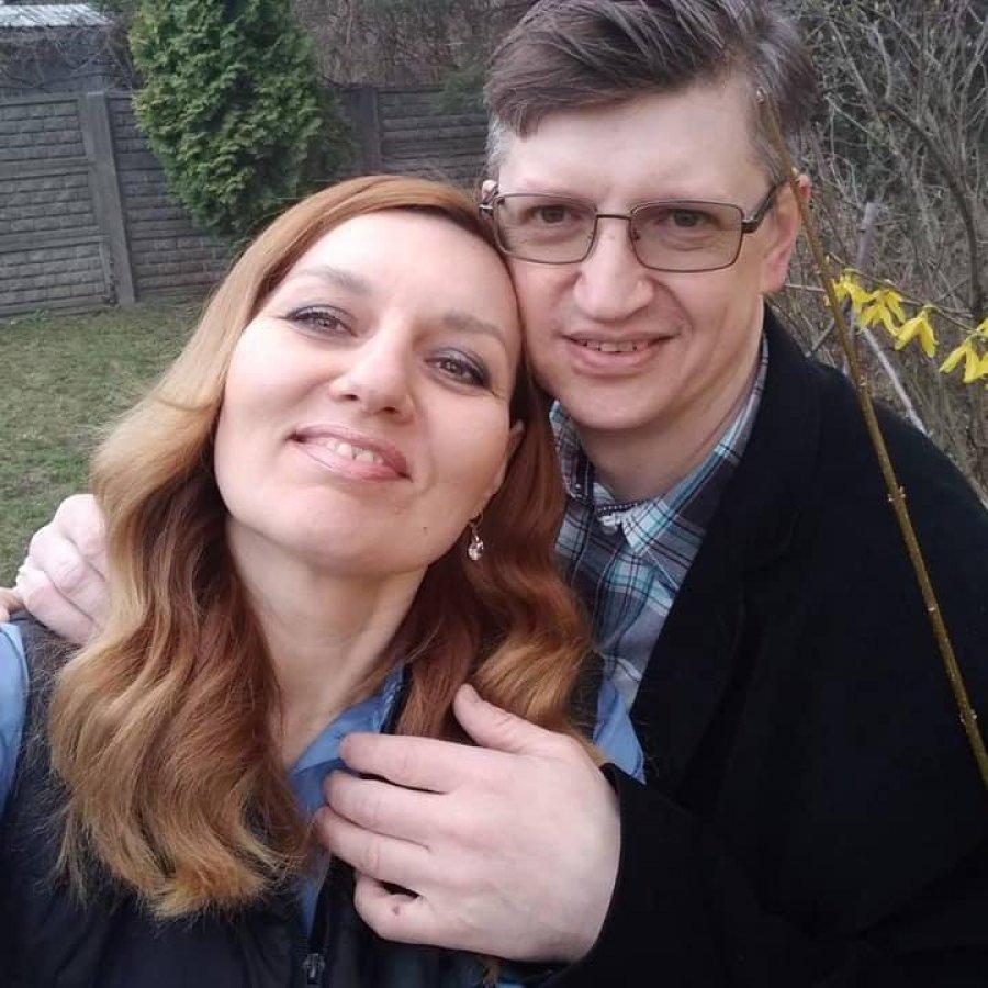 Natalia i Petro: Na Ukrainie skończyło się 5 lat hipokryzji