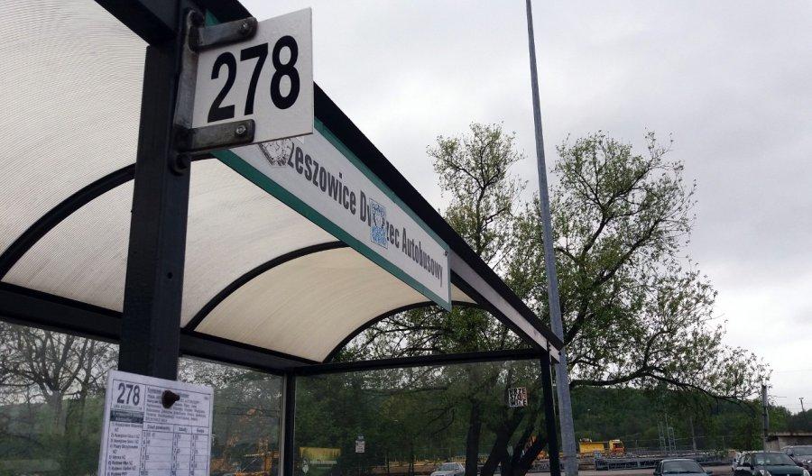 Drożeją przejazdy autobusami