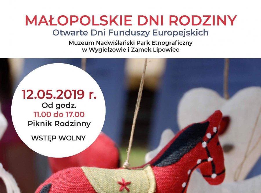 Małopolskie Dni Rodziny w Wygiełzowie