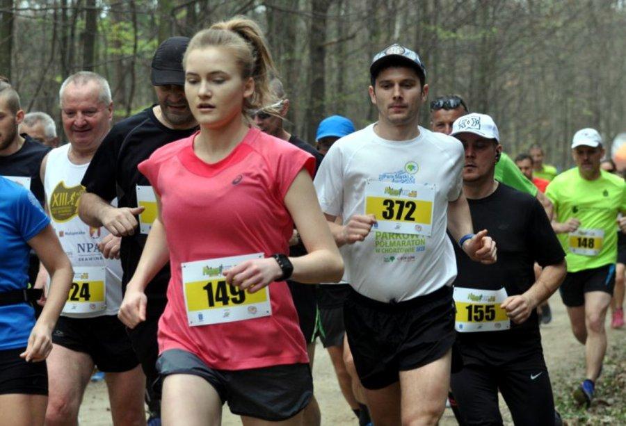 Wystartuj w Bukowica Run