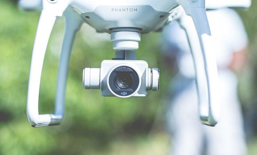 Drony DJI - technologia na miarę XXI wieku