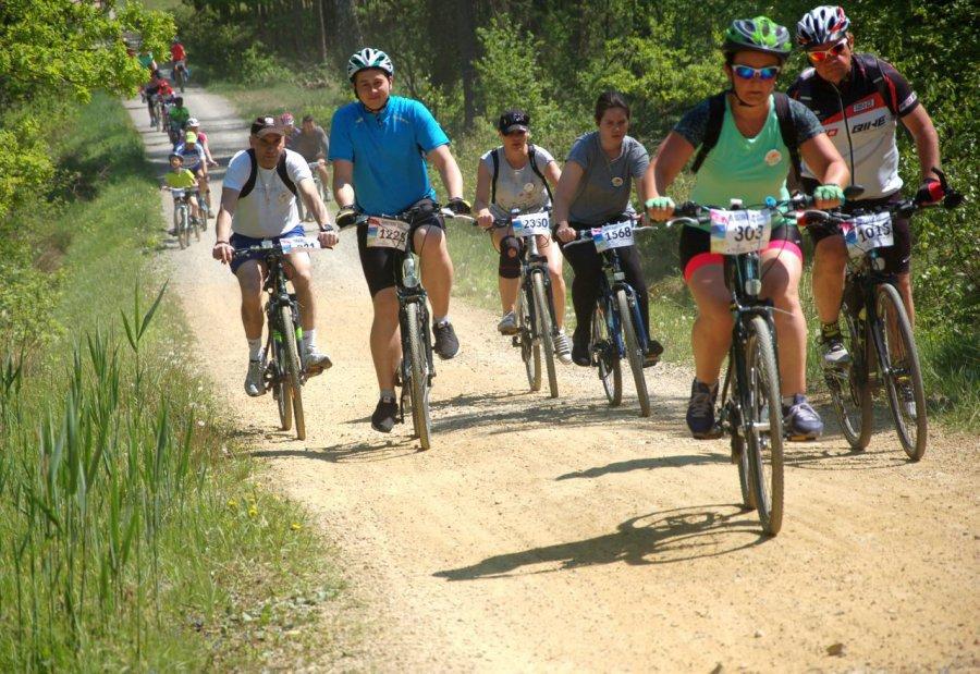 W trakcie rajdu rowerowego kierowców czekają utrudnienia