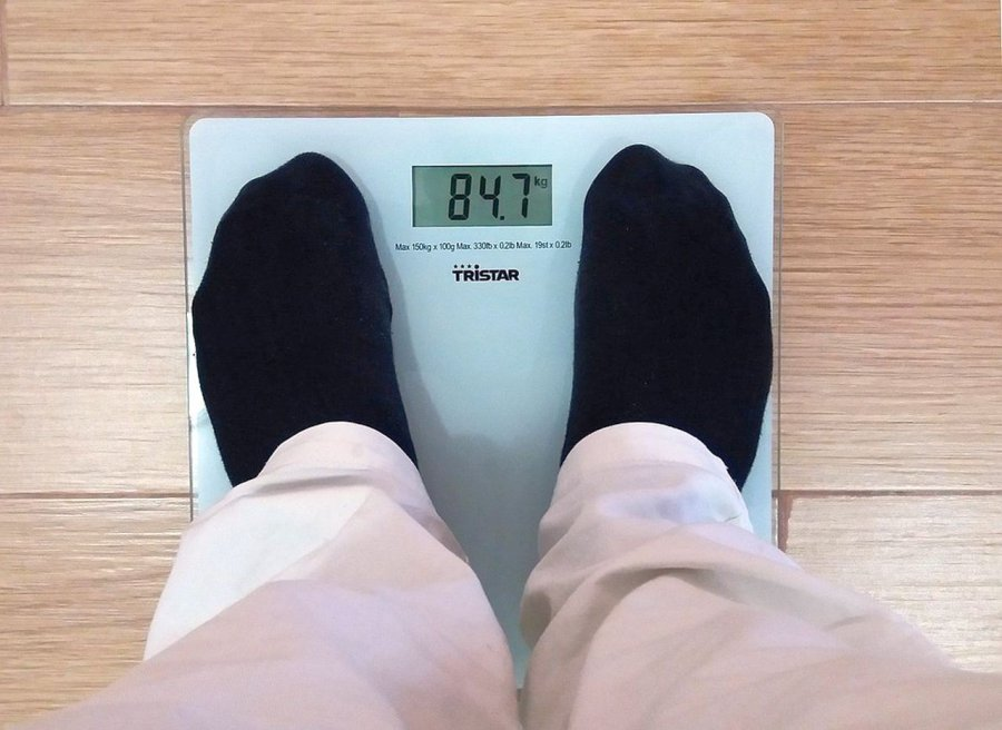 Przyjdź na prelekcję o otyłości