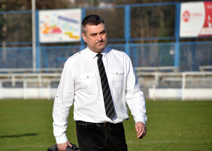 Pierwszy klub trenera Nawałki zmienił szkoleniowca