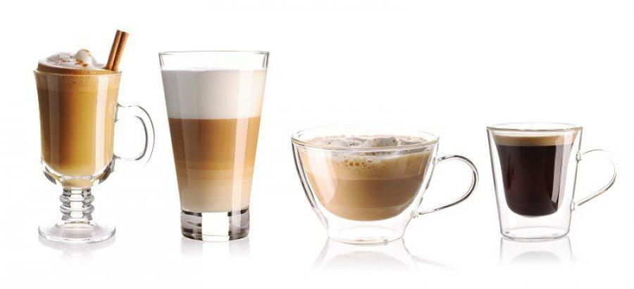 Szklanka do kawy? W czym elegancko podać kawę?
