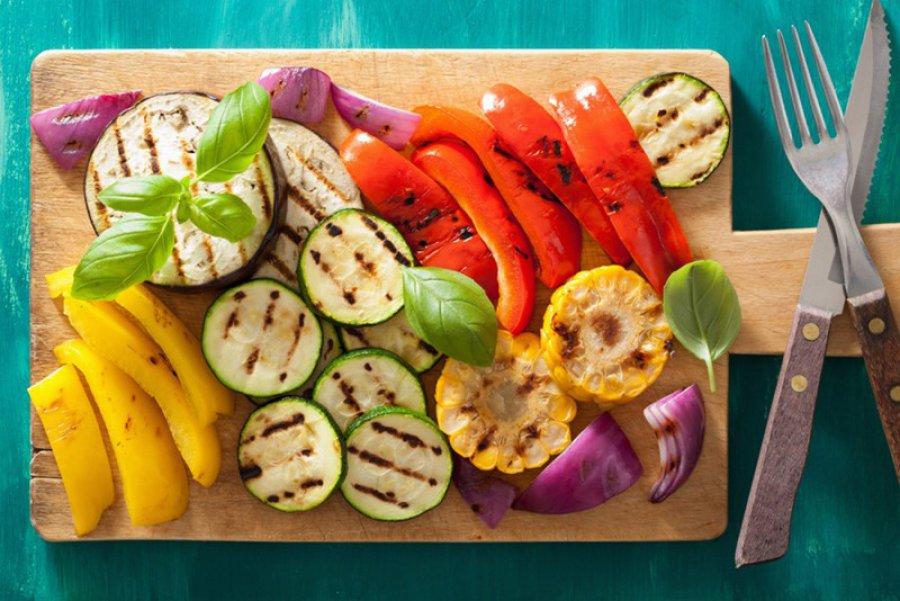 Sezon grillowy na diecie! Czy dieta wyklucza z menu produkty z grilla?