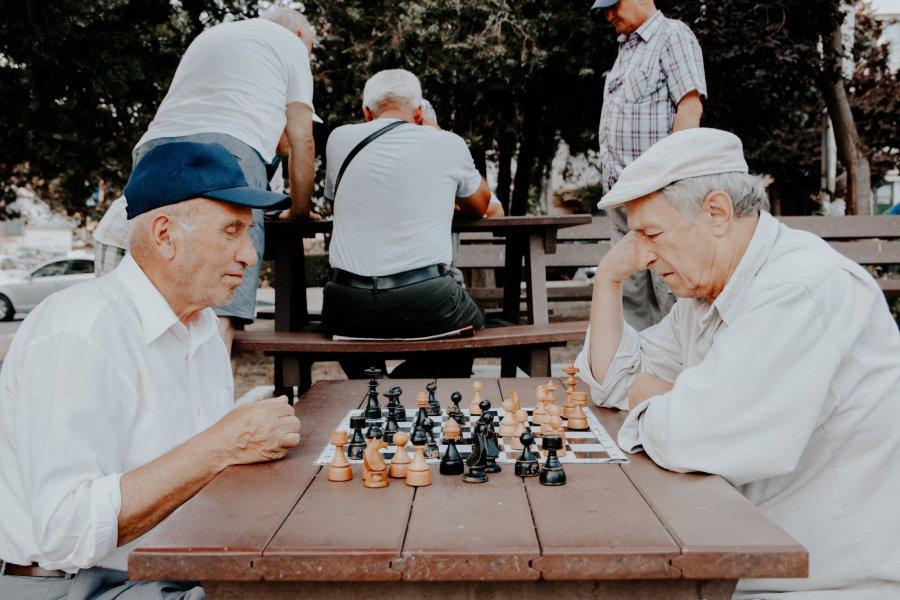 Samotne osoby starsze. Co zrobić, kiedy sami nie dajemy rady się nimi zajmować?