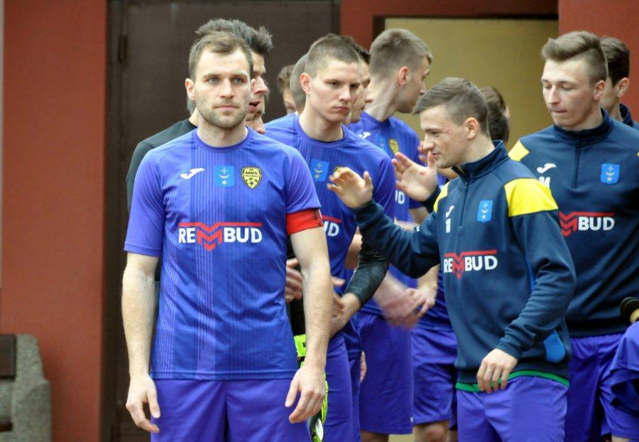 Trzebińscy piłkarze powalczą o grę w eliminacjach do mistrzostw Europy
