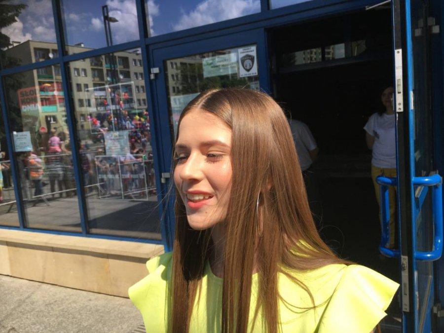 Roksana Węgiel nie dojechała na polsatowski koncert. Auto z nastolatką zatrzymała chrzanowska policja