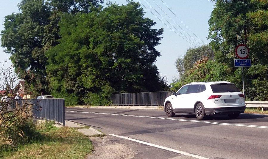 Firma z Krynicy-Zdroju wybuduje nowy most