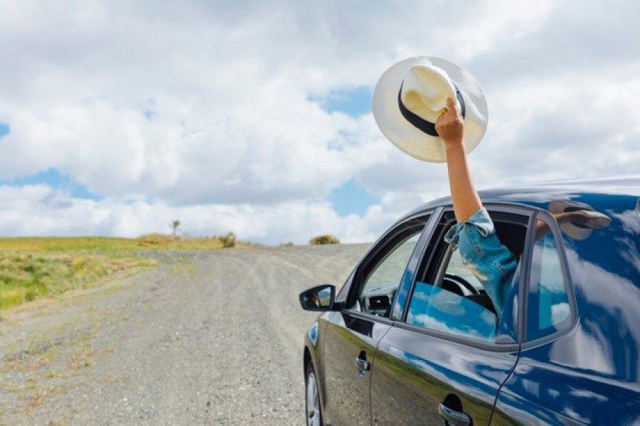 Przygotuj samochód na lato! Lista podstawowych zadań do wykonania