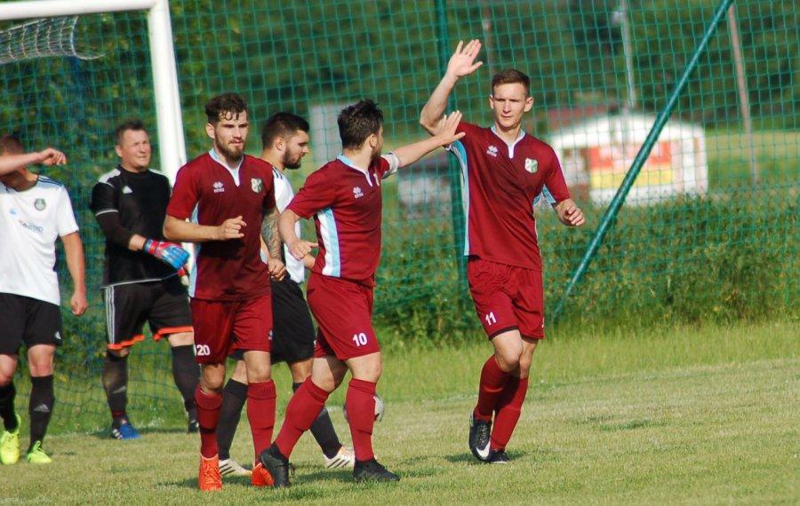 Brazylijczyk strzelił w Babicach gola dla Chełmka (WIDEO, ZDJĘCIA)