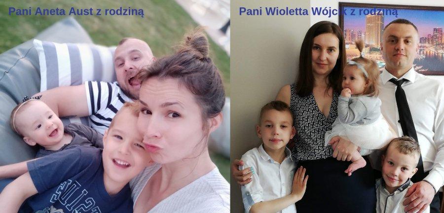 """Rozstrzygnięcie konkursu 'Moja fotografia rodzinna"""""""
