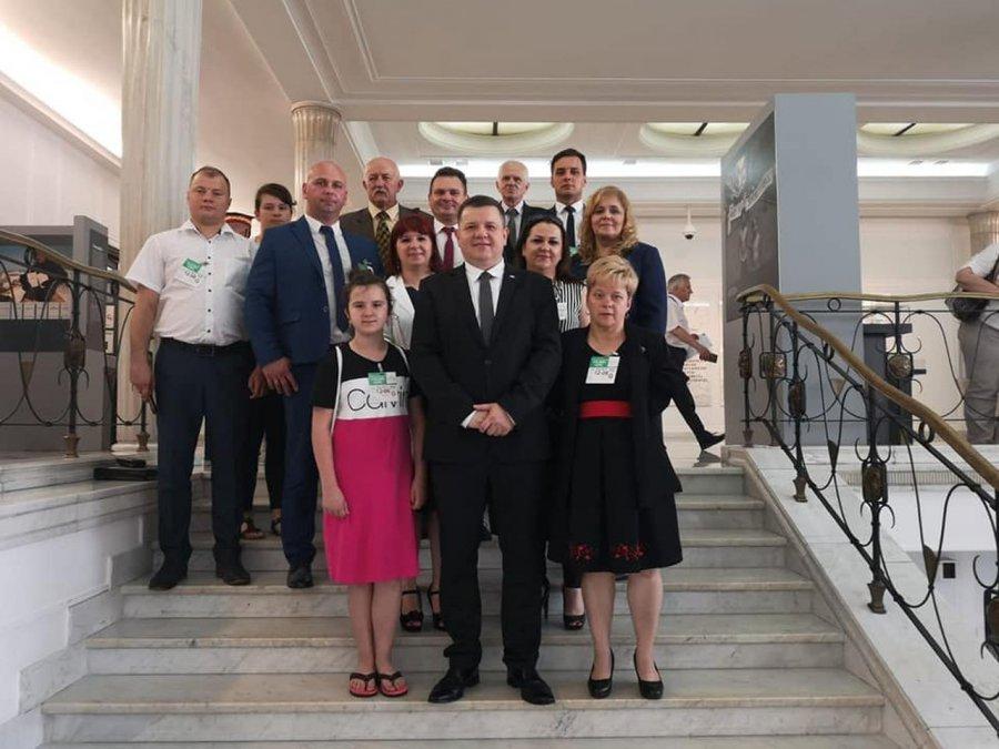 Krzysztof Kozik jest już posłem