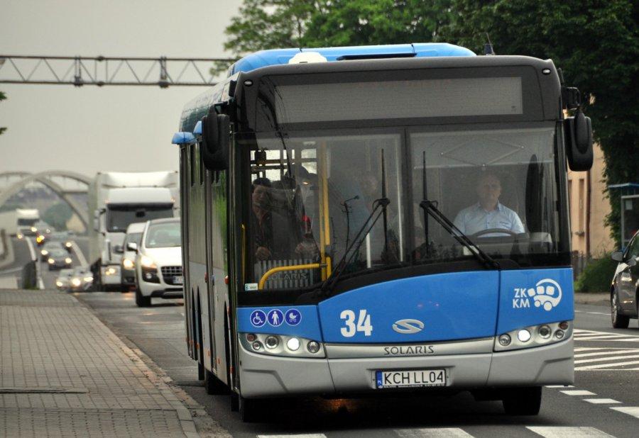 Tego dnia pojadą dodatkowe autobusy z Libiąża