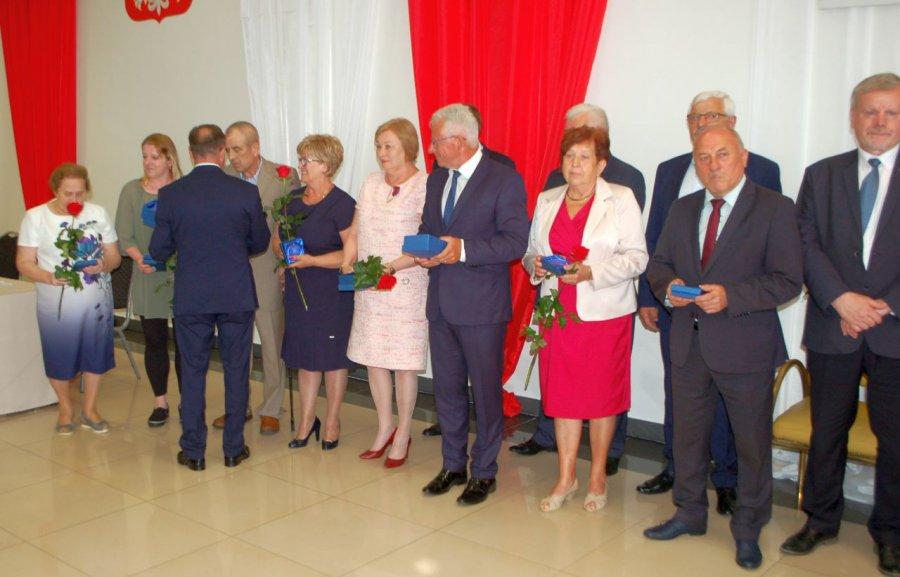 Jubileuszowe świętowanie w Libiążu rozpoczęte (WIDEO, ZDJĘCIA)