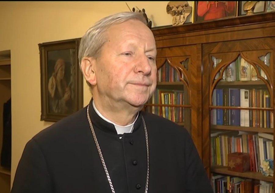 Biskup z Libiąża obchodzi jubileusz