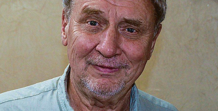 Andrzej Grabowski jako Jarosław Kaczyński, bratowa Grabowskiego jako Krystyna Pawłowicz
