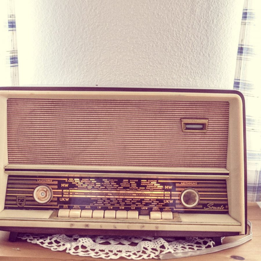Radio internetowe. Czy to koniec radia tradycyjnego?