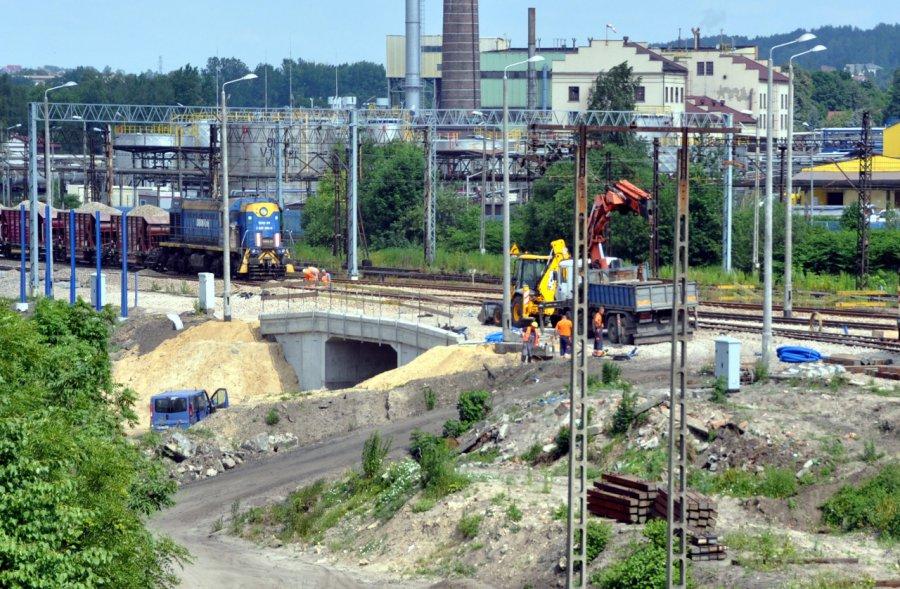 Wkrótce ma się zacząć przebudowa następnego wiaduktu