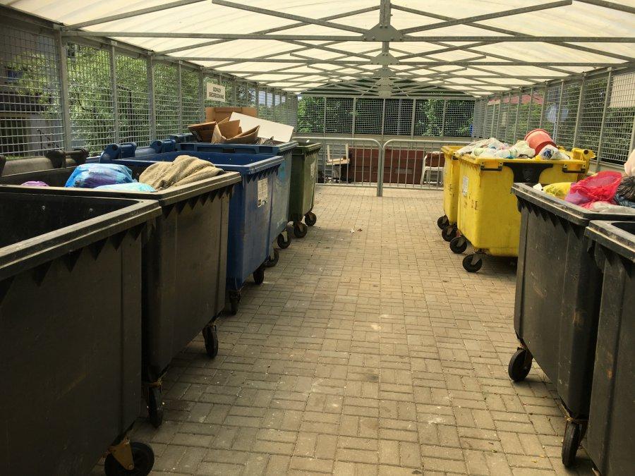 Przetarg na śmieci unieważniony. Jest decyzja zarządu związku