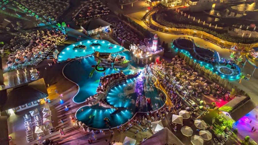 Beach Party na basenach Energylandii i Magic Night, czyli zabawa do północy już w tę sobotę!