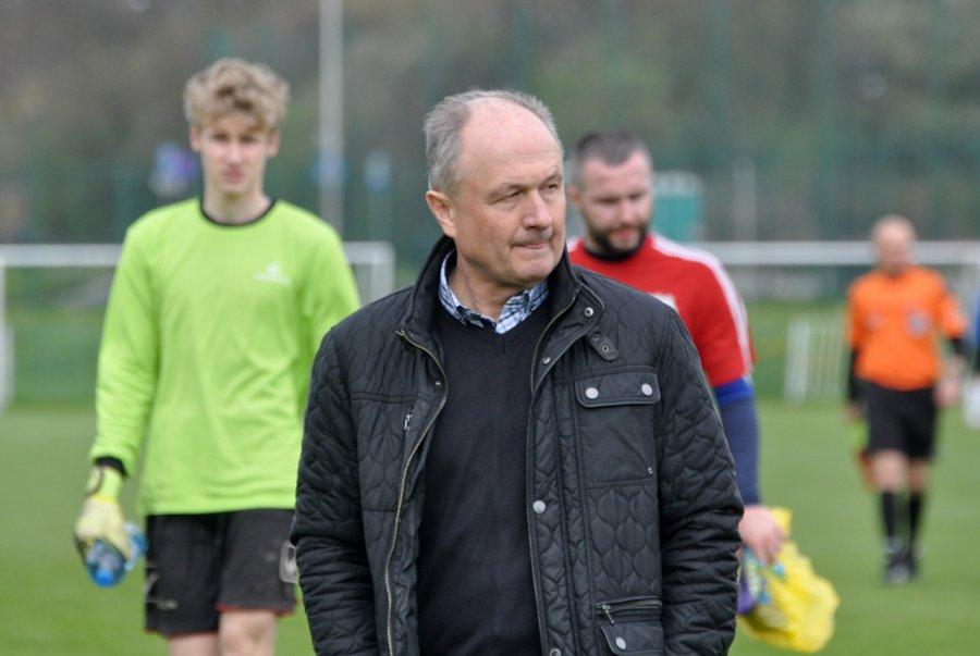 Zarząd klubu zdecydował w sprawie trenera