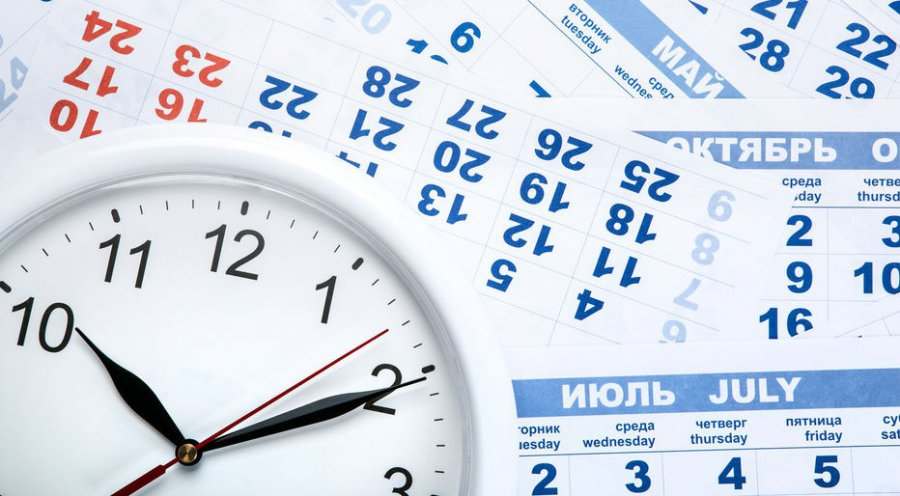 Kalendarze reklamowe - Chrzanów wybiera efektywną formę promocji