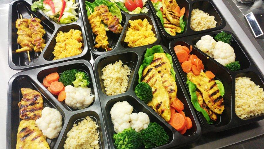 Zdrowe potrawy z marketowych produktów? Lidl gazetka najnowsza jako przykład