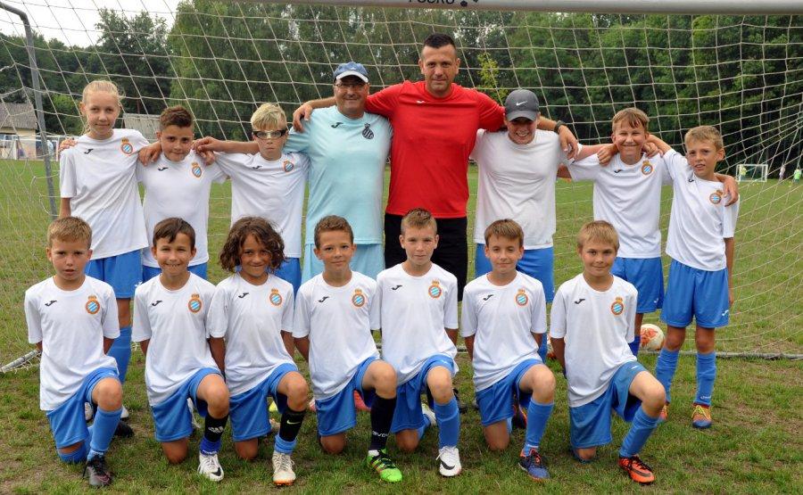 Zobacz hiszpański trening piłkarski w Balinie (WIDEO, ZDJĘCIA)