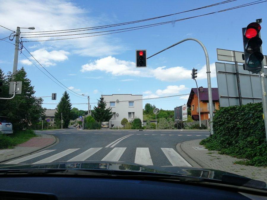 To jest bardzo ciekawe skrzyżowanie
