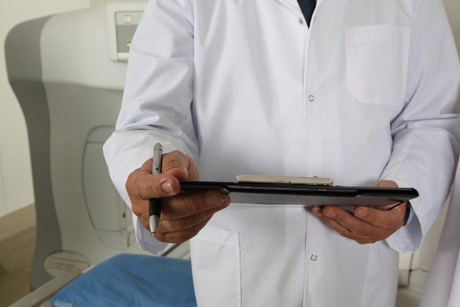 Coraz mniej papierowych zwolnień lekarskich